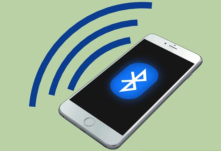 Provision WiFi using Bluetooth on the CMP4010